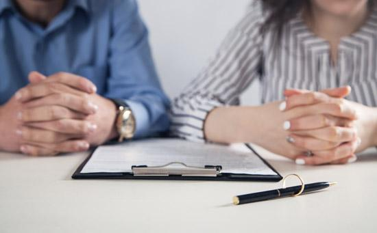 Avocat en divorce à Dinant Namur
